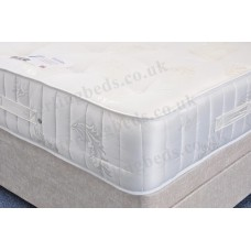 Bramley 2ft 6in Small Single Mattress