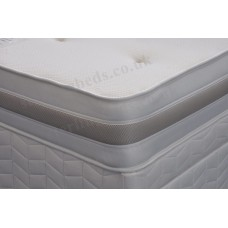 Twyford 2ft 6in Small Single Mattress