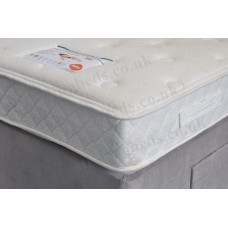 Ruby 1000 4ft Small Double Mattress