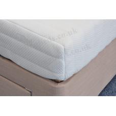 Firm Memory Foam 4ft 6in Double Adjustable Mattress