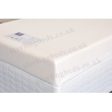 Iver 2ft 6in Small Single Mattress