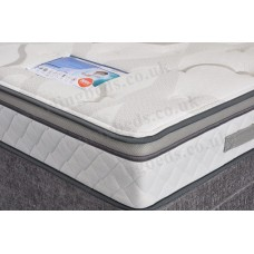 Majestic Gel 1000 6ft Super King Mattress