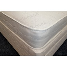 Romsey 2ft 6in Small Single Mattress