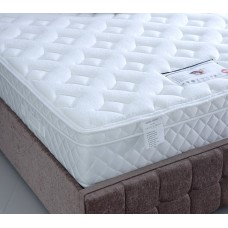 Memory 1500 3ft Single Mattress