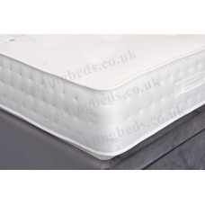 Compton 2000 2ft 6in Small Single Mattress