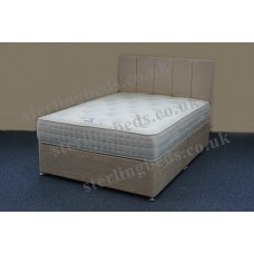 Selborne 1000 4ft Small Double Divan Set