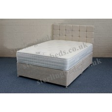 Emsworth 1000 4ft Small Double Divan Set