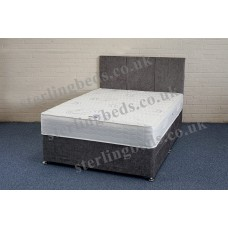Hambledon 4ft Small Double Divan Set