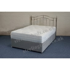 Haslemere 1000 4ft Small Double Divan Set