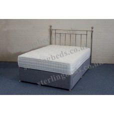 Warnford 2000 4ft Small Double Divan Set