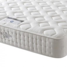 Silentnight Pocket 1400 4ft Small Double Mattress