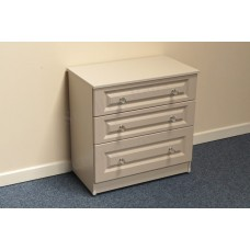 Taurus 3 Drawer Deep Chest