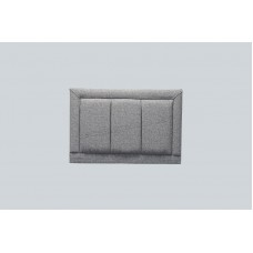 Lily 2ft 6in Small Single Size Headboard
