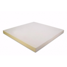 7cm Memory Foam 2ft 6in Small Single Topper