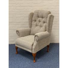 Falmouth Queen Anne Chair