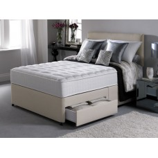 Silentnight Pocket Memory 800 4ft Small Double Divan Set