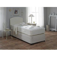 Emsworth 1000 2ft 6in Small Single Divan Set