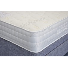 Wickham 2000 6ft Super King Mattress