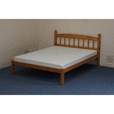 Exeter 4ft 6in Double Bed Frame
