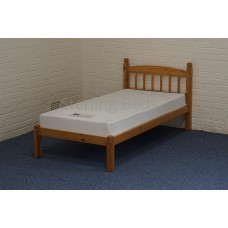 Exeter 3ft Single Bed Frame