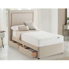 Silentnight Pocket 1000 3ft Single Divan Set