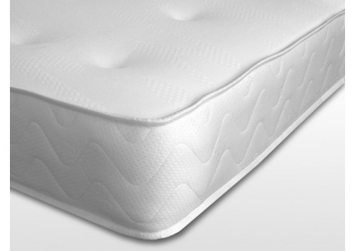 Burnham 2ft 6in Small Single Mattress