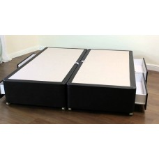 4 Drawer 6ft Super King Divan Base