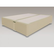 No Drawer 6ft Super King Divan Base