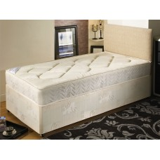 Topaz 2ft 6in Small Single Divan Set