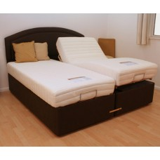 Soft Memory Foam 5ft King