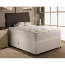 Burnham 4ft 6in Double Divan Set