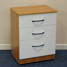 Libra 3 Drawer Midi Chest
