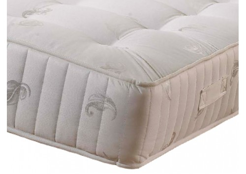 Botley 1000 6ft Super King Zip & Link Mattress