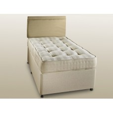 Netley 1000 2ft 6in Small Single Divan Set