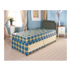 Andover 2ft 6in Small Single Divan Set