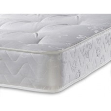 Solo Slimline 4ft 6in Double Mattress