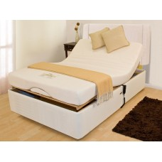Soft Memory Foam 4ft Small Double