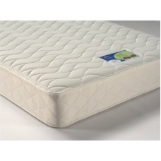 Silentnight Sterling Miracoil 4ft 6in Double Mattress