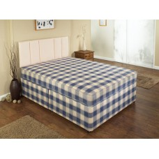 Star 4ft Small Double Divan Set
