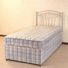 Star 2ft 6in Small Single Divan Set