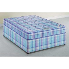 Paris 4ft 6in Double Divan Set