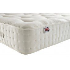 Silentnight  Pocket Memory 800 6ft Super King Mattress