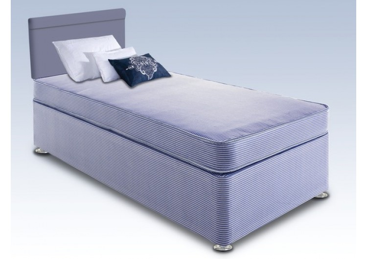 c75989939dd2 Waterproof 3ft Single Divan Set from Sterling Beds Portsmouth Hampshire