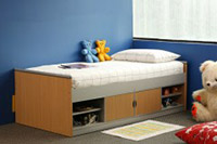 Childs Bed