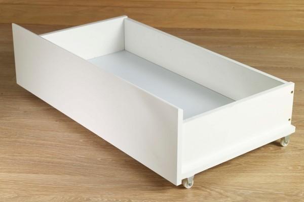 underbed storage drawers white 3